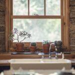 Die Restaurierung von Holzfensterrahmen